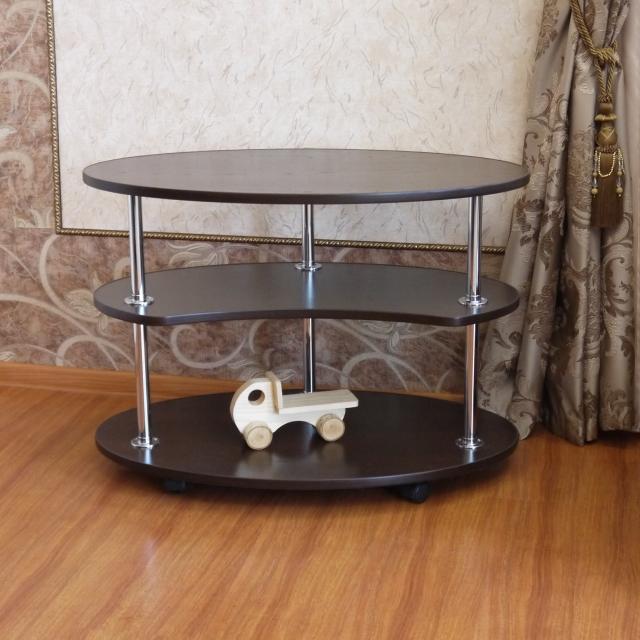 Стол журнальный Жан-2 (продажа с выставки)