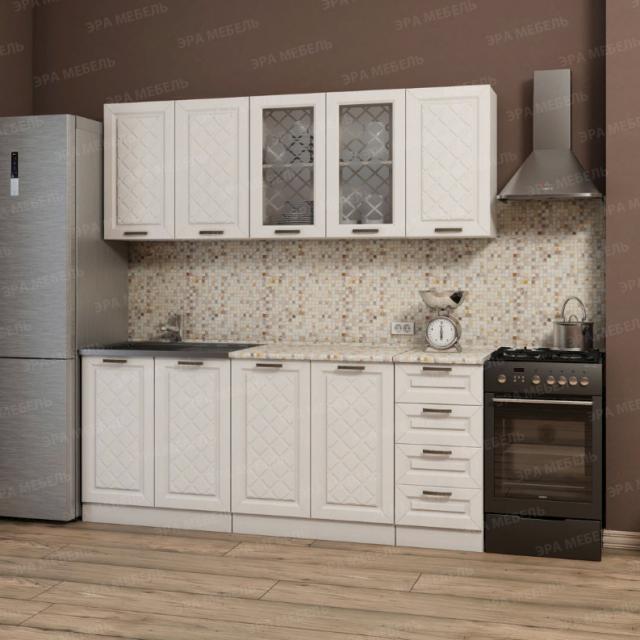 Кухонный гарнитур Агава (Модуль Н600)