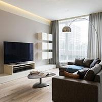Расставляем мебель: важные правила эргономики